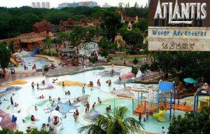 Harga Tiket Atlantis