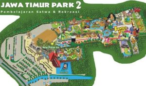 Harga Tiket Jatim Park 2 Terbaru
