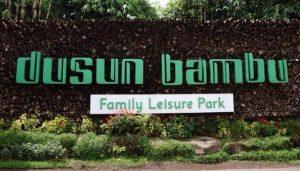 Harga Tiket Masuk Dusun Bambu