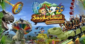 Harga Tiket Masuk Jungleland Terbaru