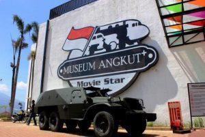 Harga Tiket Masuk Museum Angkut Terbaru