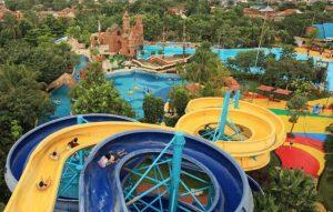 Harga Tiket Masuk Ocean Park terbaru