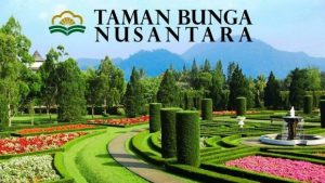 Harga Tiket Masuk Taman Bunga Nusantara Terbaru