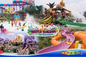 Harga Tiket Masuk Water Kingdom