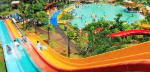 Harga Tiket Masuk Water Kingdom terbaru