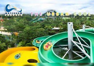 Harga Tiket Masuk Waterboom PIK Terbaru