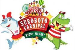 Harga Tiket Surabaya Carnival night market
