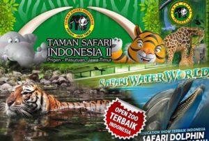 Harga Tiket Taman Safari Prigen