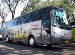Bus Primajasa Pariwisata