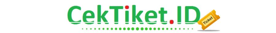 Cek Tiket logo
