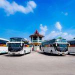 Harga Tiket Bus Sinar Jaya terbaru