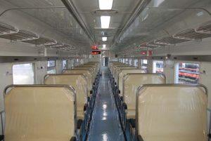 Harga Tiket Kereta Api Ekonomi AC