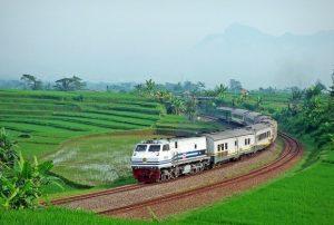 Harga Tiket Kereta Api Jakarta-Jogja