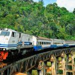 Harga Tiket Kereta Api Surabaya Jakarta