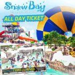 Harga Tiket Masuk SnowBay