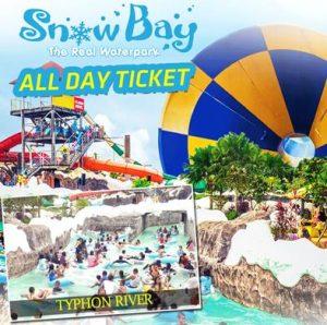Harga Tiket Masuk Snowbay Terbaru 2019 Cek Tiket