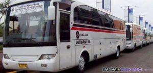 Harga Tiket dan Jadwal Bus Primajasa