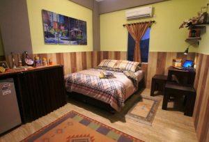 Oasis Hotel Jogja