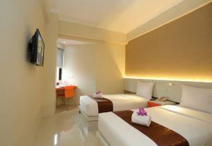 Pandanaran Hotel Yogyakarta