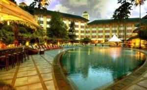 Daftar Hotel Murah Jogja