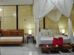 fuji villa kaliurang yogyakarta city special region of yogyakarta