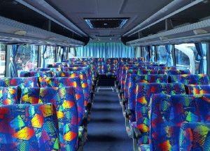 interior bus primajasa