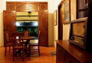 rumah eyang guest house yogyakarta