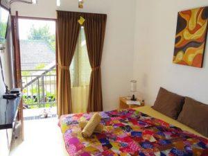 the wayang homestay daerah istimewa yogyakarta