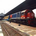 Kereta Api Dhoho