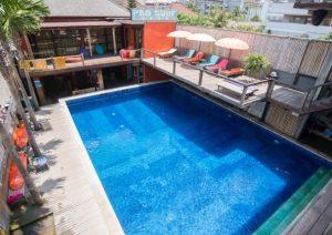 Pro Surf Camp Bali
