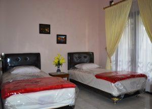 Sandubaya Guest House malang
