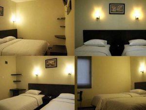 alpha inn hotel medan