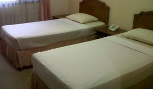 armyn luxury guest house malang