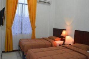 hotel syariah grand jamee kota medan sumatera utara