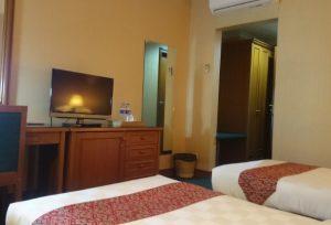 Cipta Hotel Mampang Jakarta