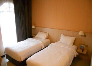 Rio City Hotel palembang