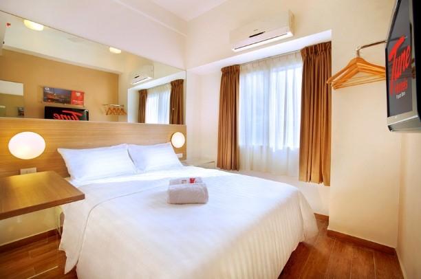 Tune Hotel Palembang