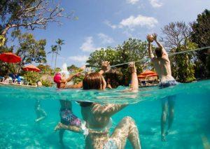 Wisata Waterboom Bali