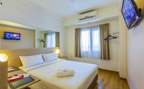 Hotel Murah di Bekasi