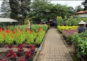 Kebun Buah Bhakti Alam Pasuruan