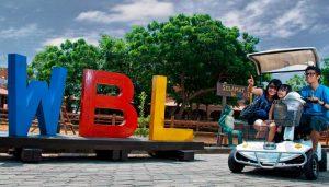 Harga Tiket Masuk Wisata Bahari Lamongan Wbl S D Juni 2020