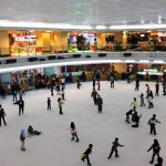 Ice Skating Mall Taman Anggrek