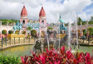 Kota Bunga Little Venice Bogor
