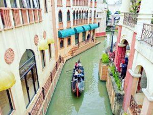 Wisata Little Venice Bogor