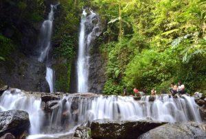 Wisata Alam Curug Cilember Bogor