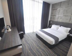 Dreamtel Jakarta Hotel