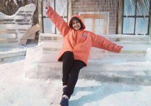 Dunia Salju Bekasi Square