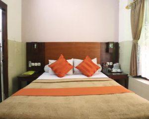 Hotel Keluarga Djagalan Raya Surabaya