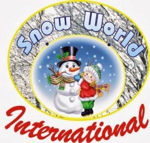 Snow World International Bekasi