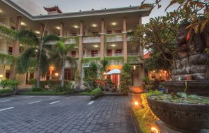 The Tirtha Inn Pondok Anyar di Bali